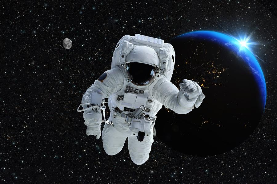 Astronautennahrung für Jedermann - Space Food wird immer beliebter